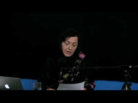 Muharram 1438: Maria Pattinson - Importance of grief in the human psyche