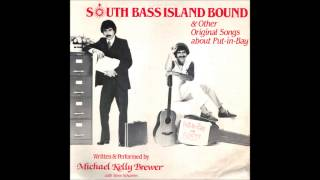 Michael Kelly Brewer - I Survived The South Bass Island Summer Of