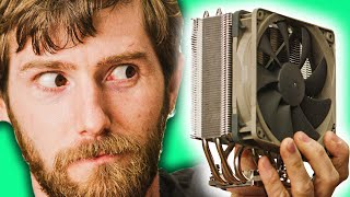Buy this CPU Cooler.