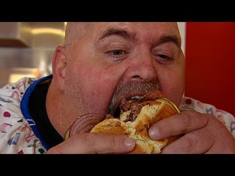 The Heart Attack Grill: Restaurant Promotes Harmfully Unhealthy Food | Nightline | ABC News
