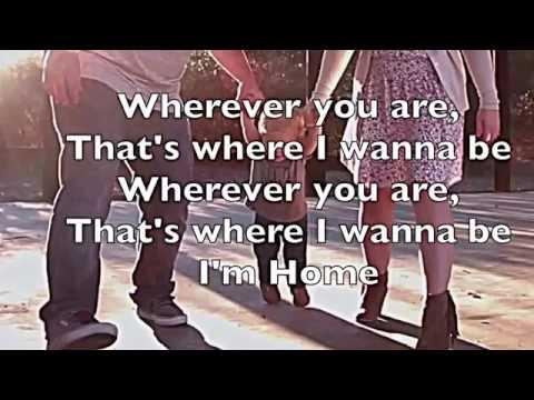 Bryan Lanning This is Home Lyrics