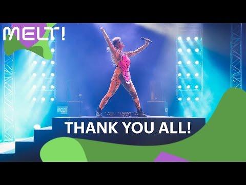 Melt! 2016 - Official Aftermovie | #wearemelt