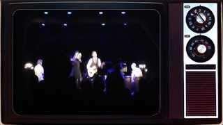 "Steen Rasmussen Quinteto feat. Leo Minax  (""Presença"")"