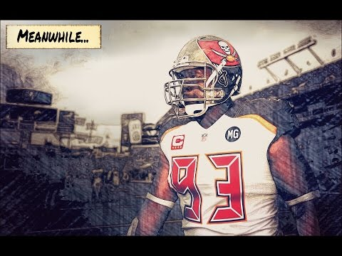 Ronnie And TKras - Tampa Bay Bucs: Is Cap Space More Important Than Gerald McCoy?