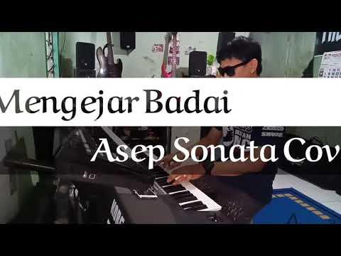 Mengejar Badai #asep_sonata_cover Vokal Nya Bikin Merinding