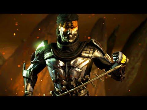 AMAZING TAKEDA PLAYER! - Mortal Kombat X