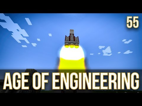 Launching Satellites | Age of Engineering | Episode 55