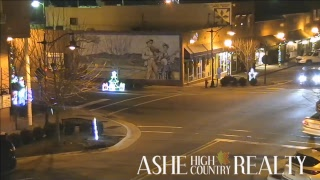 Ashe High Country Realty Live Stream