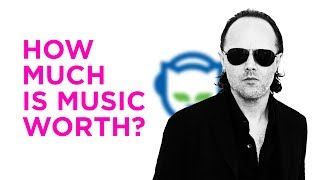 How Much is Music Worth?