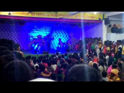 Ramji Ki Chaal Dekho Song