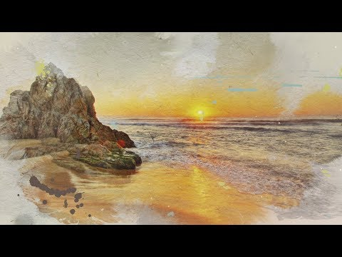 """Peaceful music, Relaxing music, Instrumental Music """"Nature Sketches"""" by Tim Janis"""