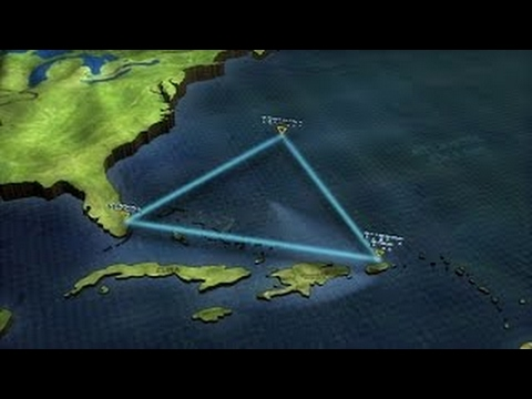 Inside The Bermuda Triangle Documentary - The Devil's Sea - History Doc - Nerd OP
