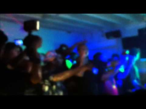 Xavier Wulf - Roronoa Woe (Live LA 8-23-14)