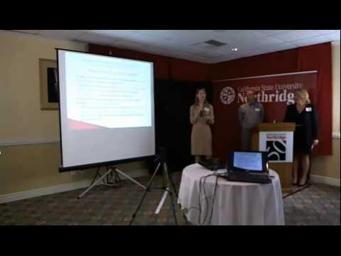 MPA, Health Admin and MPH Info Session (April 17, 2014)