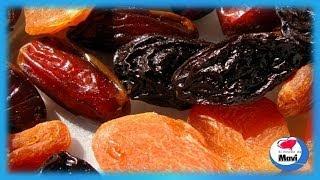 8 Frutas ricas en hierro para la salud