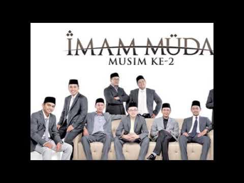 OST IMAM MUDA 2 (Hamba-Mu)
