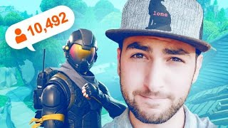 Can Fortnite Skirmish Tournaments Keep Viewer Interest? (ft. Rocky) - Fortnite Show Highlight