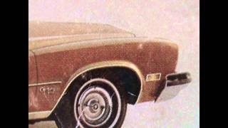 CENTURY  COUPE LUXUS 1973 BUICK