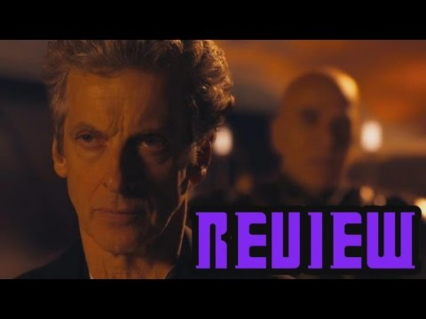 """There Is No Hope, Only Moffat """"Hell Bent"""" Review"""