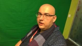 Антон Логвинов в гостях у C-c-combo Breaker