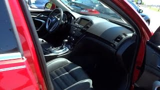 2012 Buick Regal Merrillville, Schererville, Gary, East Chicago, Tinley Park, IN MP948A