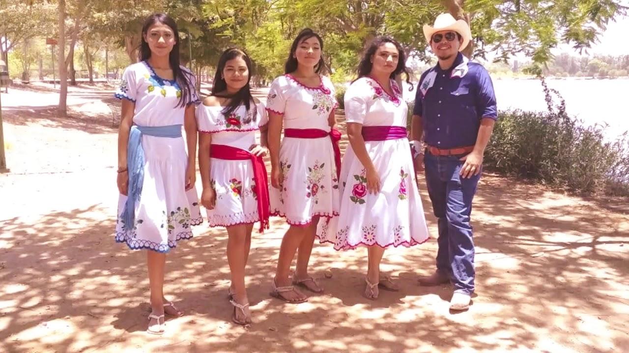 Conoce al Grupo Jiak Bwia desde Pótam, Sonora