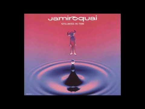 Jamiroquai - Stillness In Time (Vinyl Version)