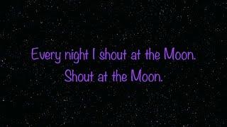 Mallory Knox - Shout At The Moon Lyrics