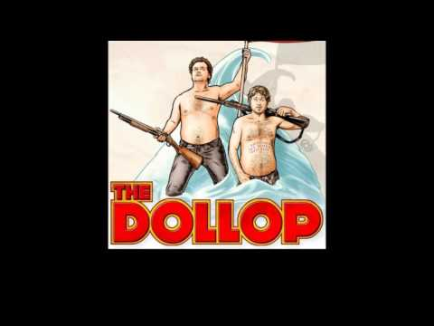 The Dollop Episode 7: American Vampire Panic