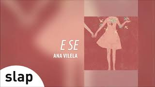 """Baixar Ana Vilela - E Se (Álbum """"Ana Vilela"""") [Áudio Oficial]"""