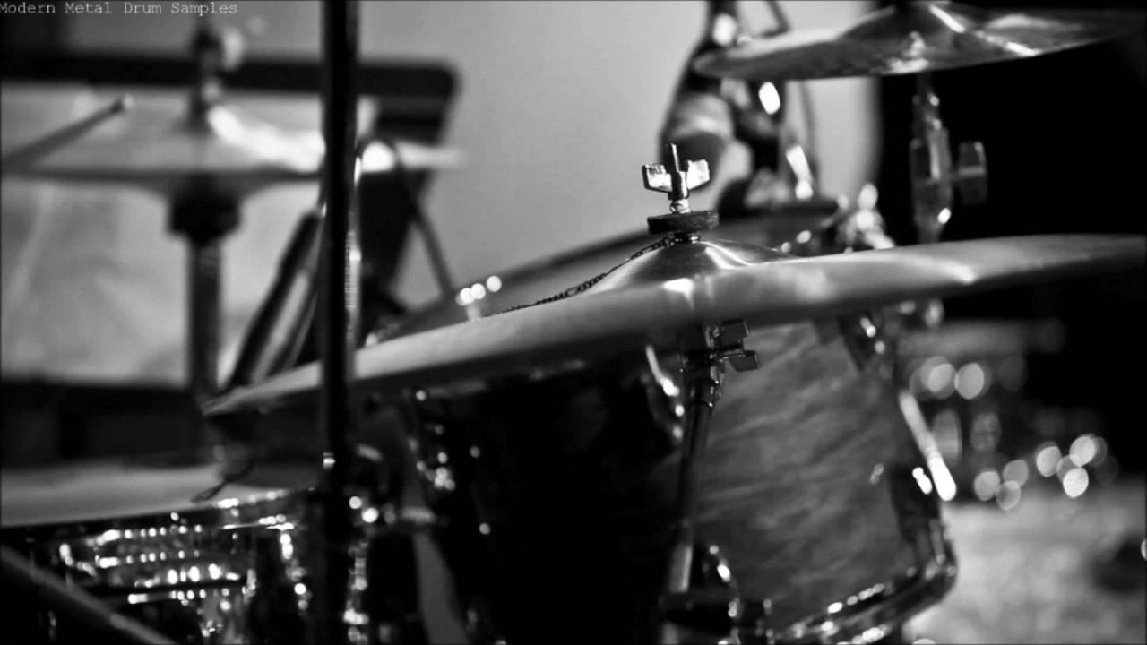 Free metal drum samples youtube.
