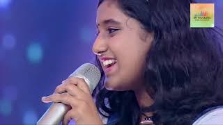 Nehal & adhithi - flowers top singer - kithachethum kaatte - കിതച്ചെത്തും കാറ്റേ കൊതിച്ചി