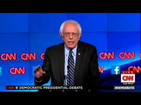 Bernie's intro at the debate is going viral on facebook (Nearly 150k likes, and 220k shares so far). Let's help make it spread even quicker!