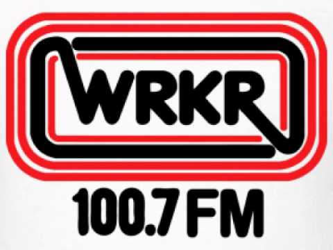 WRKR Radio Racine, Wisconsin - Dick Sainte And Doug Dahlgren