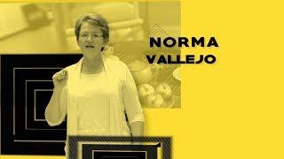 Un Cafe Con Norma Vallejo