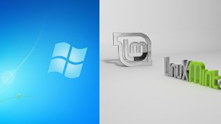 Safely Uninstall Linux mint from a Windows 7 Dual Boot