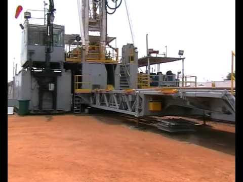 HOIMA OIL SITE.mpg