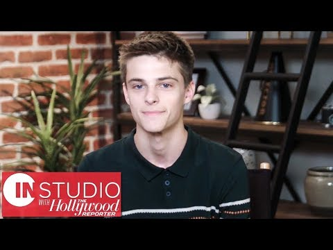 In Studio With Corey Fogelmanis for His New  'Prank Me' & Online Advocacy  THR