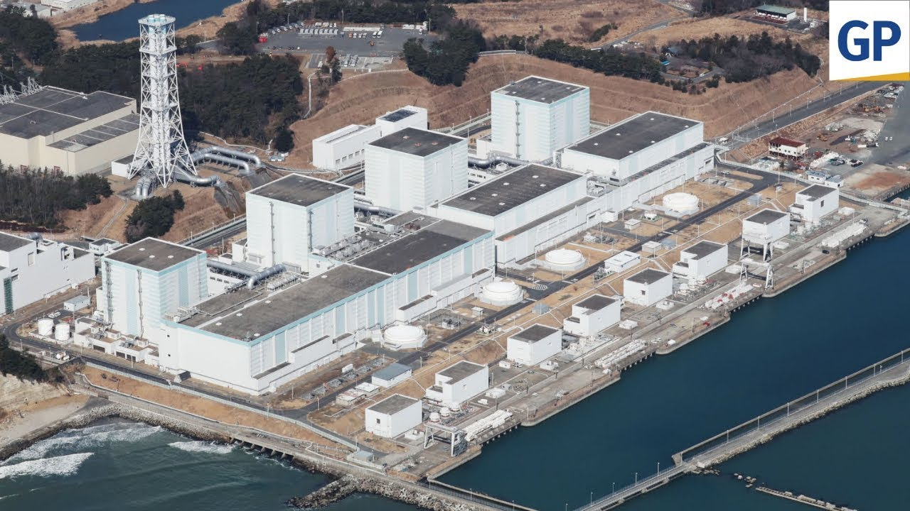 Gateway Pundit Japan plans to dump nuclear waste INTO OCEAN