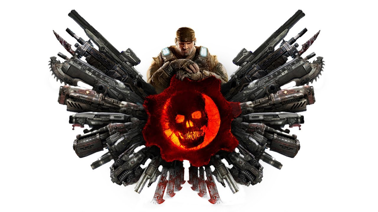 Gears Of War Judgment Balanceamento Das Armas Veja O
