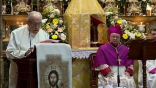 Ftuħ tal-proċess Djoċesan għall-kawża tal-beatifikazzjoni ta' Patri Avertan Fenech