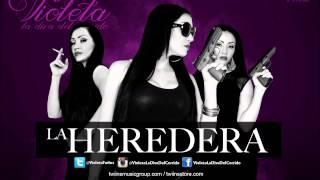 La Heredera -Violeta La Diva Del Corrido thumbnail