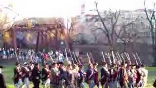 Battle of Trenton Review