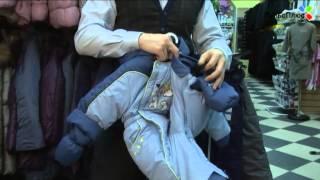 Умная детская одежда
