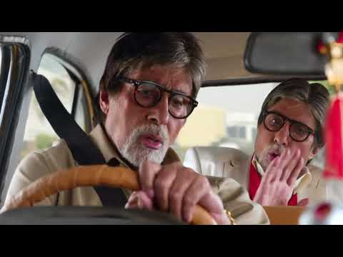 Muthoot Finance - Life Mein #AageyBadhiye (featuring Mr. Amitabh Bachchan)