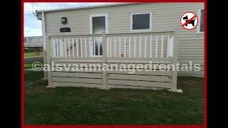 HARTS VIEW:  Harts, Leysdown, Kent