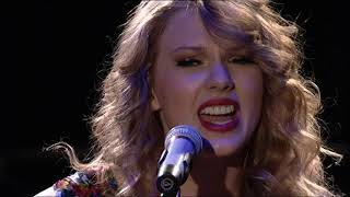 Taylor Swift Live At BBC Radio 2 In Concert