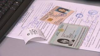 Новые правила выдачи водительских прав искоренят коррупцию (25.04.16)