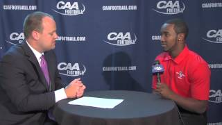 #CAAFB Media Day Live - Stacey Bedell