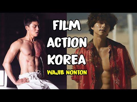 12 FILM KOREA ACTION TERBAIK SEPANJANG MASA